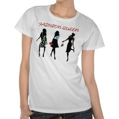 SHOPPING QUEEN COLLECTION SHIRTS