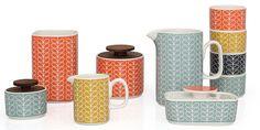 New Orla Kiely Linear Stem Kitchen Items
