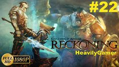 Kingdoms of Amalur Reckoning (PC) Gameplay Walkthrough Part 22:Pride Bef...