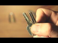 Schlüssel selber nachmachen - Life Hack - TopWelt