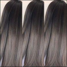 Aschbraun ist der neue Haarfarben-Trend 2018 | ELLE
