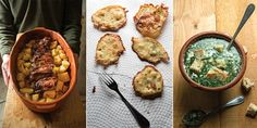Menu: A Home-Style Dinner from Alentejo | SAVEUR