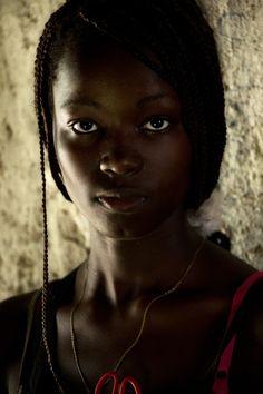 Afrocolombiana - Latina - Angel Alvarez