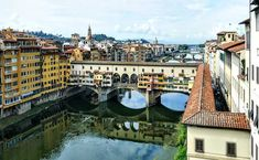 Ponte Vecchio Arno River Florence image has a public domain license. You can use it for Free and without restrictions even for commercial use Cities In Italy, Places In Italy, Galerie Des Offices, Florence Tours, Saint Jean Baptiste, Destinations, Things To Do In Italy, Le Palais, Florence Italy