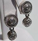 Modified Judith Ripka Diamonique Earrings - diamonique, Earrings., Judith, modified, Ripka - http://designerjewelrygalleria.com/judith-ripka/judith-ripka-earrings/modified-judith-ripka-diamonique-earrings/