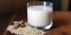¿QUIERES BAJAR DE PESO? Te recomendamos consumir leche de arroz, la cual es muy fácil de preparar. ¡Aquí te decimos como!