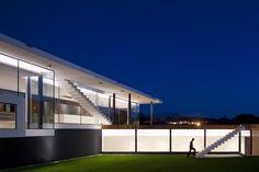 Casa em Vale do Lobo / Arqui+