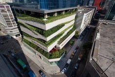 18 Kowloon East by Aedas