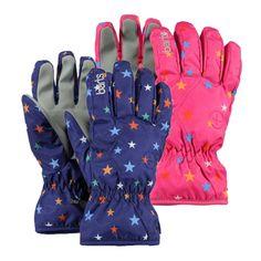 Guanti Bambini Unisex Barts Fleece Glove Kids