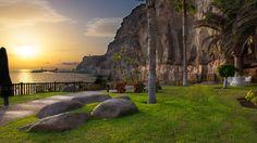 Taurito Princess Resort **** - #princesshotels #canarias #resort #gran #canaria #family #kids #all #inclusive #weddings #valle #taurito #terrace #views Puerto Mogan