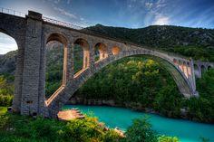 Solkan Bridge - Google Search