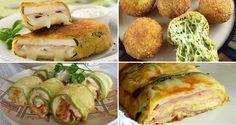Cuketa je veľmi obľúbená nízkokalorická zelenina s vysokým obsahom živín. Preto sme pre vás zozbierali 15 najlepších receptov, ktorých základ tvorí cuketa. Môžete si ju pripraviť na rôzne spôsoby a veríme, že si pochutnáte. Zucchini Lasagne, Cooking Recipes, Healthy Recipes, Russian Recipes, Nutella, Baked Potato, Good Food, Food And Drink, Tasty