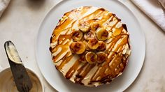 Sesame, Date and Banana Cake Recipe - NYT Cooking