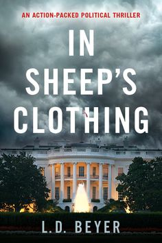 Win a signed copy of In Sheeps Clothing and a $25 Amazon Gift... sweepstakes IFTTT reddit giveaways freebies contests