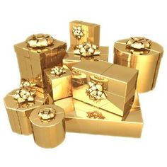 Color Dorado - Gold!!! Glitter Gifts, Gold Gifts, Gold Everything, Golden Life, Or Noir, Gold Aesthetic, Shades Of Gold, Gold Box, Touch Of Gold