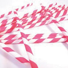 Dress up your delicious cocktails with these fun striped straws from @Bella Cupcake Couture now 40% off on Adorii!