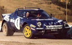Lancia Stratos - Photos - FORUM Sport Auto Sport Cars, Race Cars, Monte Carlo, Rally Car, Concept Cars, Cool Cars, Porsche, Racing, Vehicles