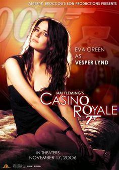 eva green in casino royale Casino Party Foods, Casino Night Party, Casino Theme Parties, Vegas Party, Eva Green, James Bond Movie Posters, James Bond Movies, Casino Dress, Casino Outfit
