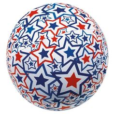 """Swimways Light-Up Beach Ball""  Perfect for Pool Parties! Lights up red, blue and green upon impact!"