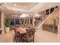 Extraordinary Naples property of the day | 521 S 4th Ave, Naples, FL 34102 | Contemporary new construction beach cottage in Olde Naples