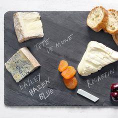 I like this slate cutting board