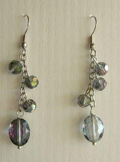 Nickel Free Earrings, Drop Earrings, Jewelry, Jewlery, Jewerly, Schmuck, Drop Earring, Jewels, Jewelery