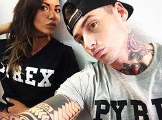 PYREX GUYS #new #collection #fallwinter16 #winterstyle #guys #wearingpyrex #pyrex #pyrexoriginal #tshirt #nothingbetter #streetstyle