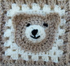 Ravelry: Maryfairy's Teddy Blanket