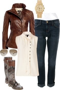 """Trip to London"" by tlcarr08 on Polyvore"