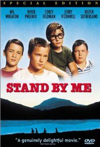 Amazon.com: Stand By Me (Special Edition): Wil Wheaton, River Phoenix, Corey Feldman, Jerry O'Connell, Kiefer Sutherland, Casey Siemaszko, Gary Riley, Bradley Gregg, Jason Oliver, Marshall Bell, Frances Lee McCain, Bruce Kirby, William Bronder, Scott Beach, Richard Dreyfuss, John Cusack, Madeleine Swift, Popeye, Geanette Bobst, Art Burke: Movies & TV