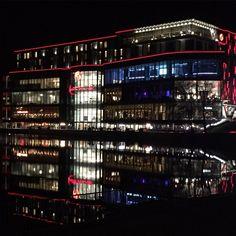Resorts World, Birmingham UK