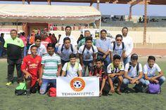 Copa Regional Sandunga 2017