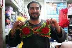 Edible undies in the muslim world !!!