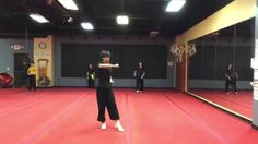 Lotus Kick which is also known as Jump Outside Kick. It is also used as a long-range attack, much like it's counterpart the Tornado Kick. It's Chinese transl. Chinese Martial Arts, Tornados, Training Center, Kung Fu, Lotus, Kicks, Range, Running, Fitness