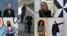 The 20 Most Influential Young Curators in Europe | Artsy