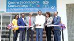 Vicepresidencia inaugura CTC número 100 en La Nueva Barquita