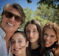 Juan Soler hace balance de sus 15 años de matrimonio con Maky Soler a quien dedica unas emotivas palabras Couple Photos, Couples, Two Daughters, Positive Attitude, Confessions, Someone Like You, Words, Celebrities, Couple Shots