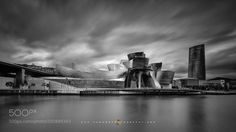 ARCHITECTURES by hugo_so