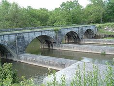 Stories About the Erie Canal | Penfield Blog | Rochester Democrat ...