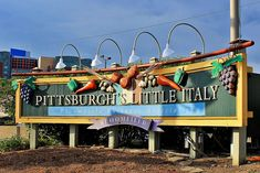 City of Pittsburgh Neighborhoods - Bing Images Pittsburgh Neighborhoods, Pittsburgh City, Pittsburgh Pirates, Pittsburgh Steelers, Wonderful Places, Great Places, Bethel Park, Regions Of Italy, Little Italy