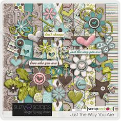 Free digital mini kit just for signing up for weekly updates -- includes scrapbook tips, exclusive discounts, & freebies. Click here to subscribe: http://suzyqscraps.com/newsletter/
