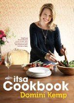 Itsa Cookbook by Domini Kemp