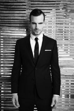 adam cowie #menswear  #style