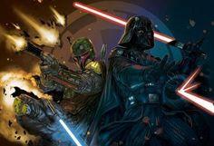 """Custom 6/"""" Jedi Force fantôme esprit Lot de 3 STAR WARS Black Series figurine San Diego comic-con"""