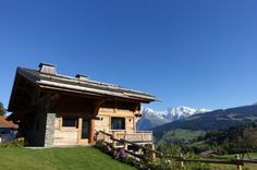 Secondhome | Combloux | Megève area|Superb new 5 bedroomchalet in preserved environment I Secondhome.ch