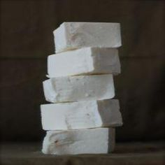 Learn how to render fat to make your own, homemade soap. From MOTHER EARTH NEWS magazine.