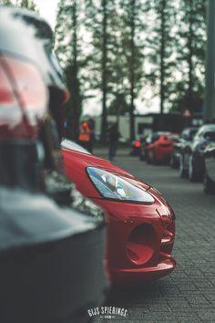 http://chicerman.com  classyautomotive:  Found a Viper  #cars