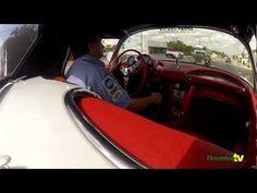 Hemmings TV - 1958 Corvette video