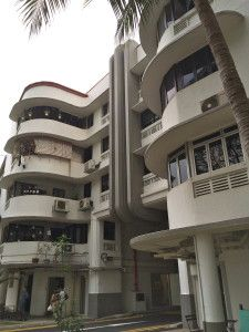 hdb flats in the 1960s what are some of the memories you have when