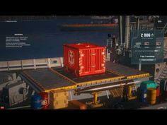 Новые Суперконтейнеры World of warships
